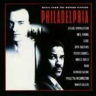 Philadelphia: Music From The Motion Picture by Howard S NO CASE DISC ONLY  #54