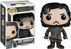 Funko Pop Game of Thrones Jon Snow Exclusive Muddy Vinyl Figure