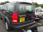 LARGER PHOTOS: 2006 LAND ROVER DISCOVERY 3 2.7 TD V6 S MANUAL BLUE 7 SEATS 1 OWNER FROM NEW