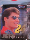 Starting Lineup Winners Circle - Jeff Gordon. Racing.. Includes a Collector Card