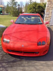 1996 Mitsubishi 3000GT LEATHER 1996 for $400 dollars
