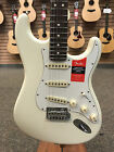 Fender American Professional Stratocaster Electric Guitar with Rosewood Fingerbo