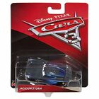 NEW SEALED Disney Pixar Cars 3 Jackson Storm  20 155 Scale Die cast Vehicle