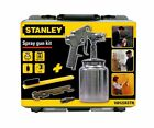 Stanley accessory for Air compressors mounted 160123XSTN metal Spray Gun Kit
