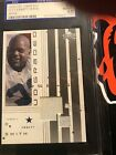 Emmitt Smith Cards, Rookie Cards Checklist and Autograph Memorabilia Guide 20