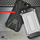For Xiaomi 6 Armor Hybrid Shockproof Rugged Hard Metal Protector back Case cover