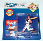 Jose Canseco Starting Lineup 1995