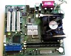 EPoX EP 4GVM9I Motherboard E5300 Processor and 1GB Memory COMBO