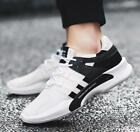 New Mens Sneakers Sport shoes Breathable Running Shoes casual Athletic shoes H9