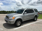 2004 Toyota Sequoia Leather 2004 for $2500 dollars