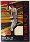 Todd Helton Cards, Rookie Card and Autographed Memorabilia Guide 8