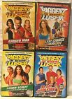 4 The Biggest Loser workout exercise fitness DVD lot Last chance power sculpt