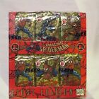 1994 AMAZING SPIDERMAN FIRST EDITION TARGET RETAIL FACTORY SEALED JUMBO BOX