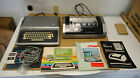 Vintage Radio Shack TRS 80 Computer with Printer