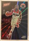 John Wall National Convention Exclusive Cards Offer Collectors a Pair of Hidden Gems 11