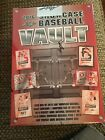 2016 Leaf Showcase Baseball Vault Hobby Box
