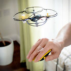 Hand Motion Controlled Drone Control Quadcopter Helicopter Toy Christmas Gift