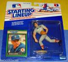 1989 ROGER CLEMENS Boston Red Sox #21 - low s/h - Starting Lineup HOF?