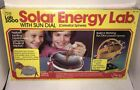 1980 NSI SOLAR ENERGY LAB Perform Experiments Using The Power Of The Sun