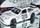 KEVIN HARVICK 2011 BUDWEISER ICE SPECIAL 1 24 SCALE ACTION NASCAR DIECAST