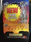 African Dream Prepaid Phone Card 2