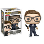 2017 Funko Pop Kingsman Vinyl Figures 15
