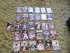 1990 MLB COLLECT A BOOK CARDS 31 CARDS CLEMENS GOODEN GRIFFEY