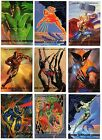 1993 SkyBox Marvel Masterpieces Trading Cards 31