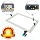 For OEM  iPad 2 Replacement Touch Screen Glass Digitizer Assembly Black/White