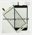 Touch Screen Digitizer Glass Panel Replace for LG Optimus L70 D320 D320N D321