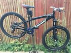 IDENTITI DR JEKYLL CUSTOM BIKE WITH HOPE DMR RACEFACE ETC PARTS