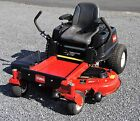 Toro TimeCutter Z5035 Zero-Turn Riding Mower