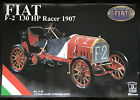 Pocher 1/8 FIAT F-2 130 HP Racer 1907 K/88 Model Car Kit