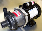 Marine air conditioner pump by March TE 55 C MD 1620GPH By FLAGSHIP MARINE