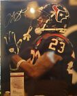 Arian Foster Cards and Autograph Memorabilia Guide 78