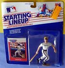 1988 SID BREAM Pittsburgh Pirates Rookie - low s/h - Kenner sole Starting Lineup