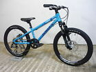Dawes Academy MTB 20 Premium Mountain Bike Boys Kids 9 Alloy Light Ex Demo