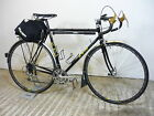 De Mayo Classic Gents Road Audax Touring Bike 215 Med Reynolds 531 Steel VGC
