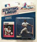1988 ROOKIE STARTING LINEUP - SLU - MLB - DAVE WINFIELD - NEW YORK YANKEES