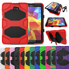 Protective Shell Case For Samsung Galaxy Tab A 101 with S Pen SM P580 Stand