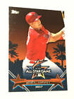 2018 Topps All-Star FanFest Baseball Cards 4
