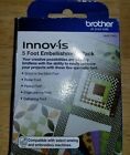 Brother 5 Foot Embellishment Pack Innov-is (SA5FTPKG)