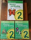 Horizons Phonics and Reading Grade 2 Teachers Guide and Readers 1