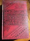 POEMS AND BALLADS by HENRY WADSWORTH LONGFELLOW Illustrated 1894