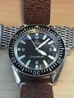 Omega Seamaster 300 165.024 Cal 552 NOS Watchco NEW No DATE 1968 Vintage Diving