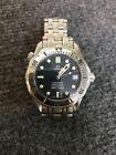 Authentic OMEGA Seamaster professional Automatic Mid-Size Watch