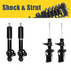 MONROE 4X FRONT&REART Shocks and Struts For 2004 VOLVO V70  AWD