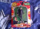 Doctor Who The Tenth Doctor Series 3 Figure Sealed Marks  Spencer Varient