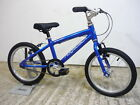 Ridgeback Dimension 16 Premium Hybrid Bike Boys Kids V Light Alloy Ex Display