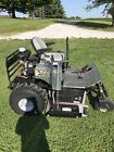 Dixie Chopper XT3200 72 Turn Mower